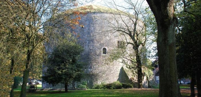 Tour Henri VIII Tournai