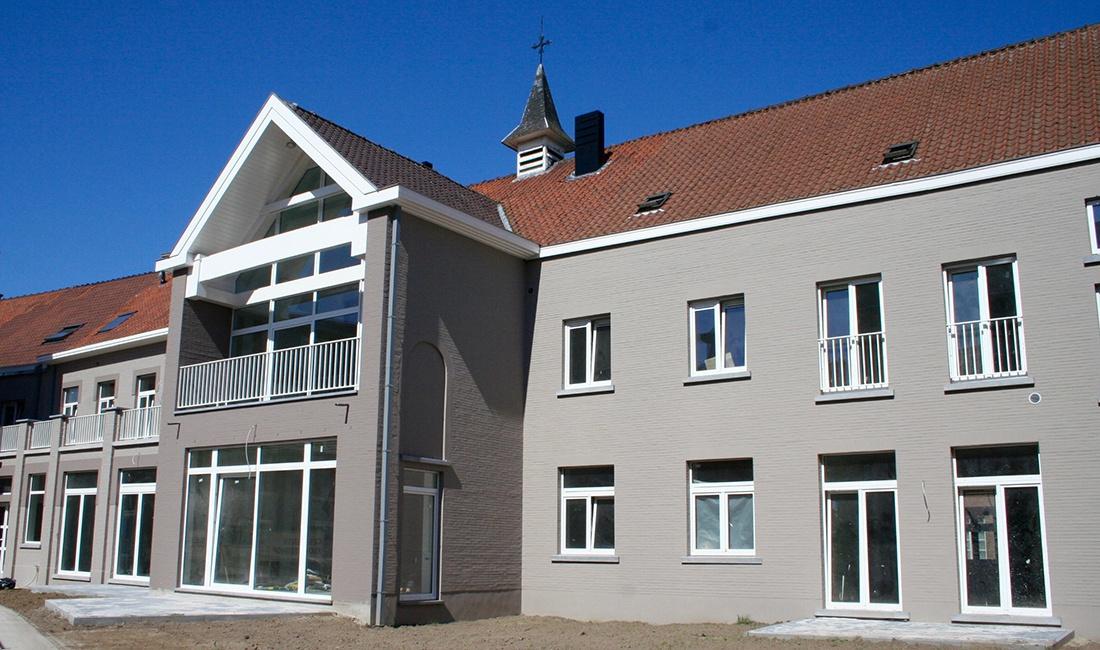 Residence Kloosterhof Wachtebeke